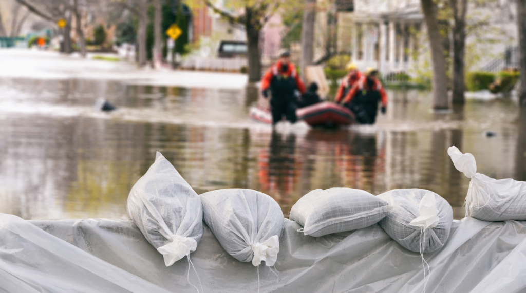 For communities in Hurricane Florence's path: Tips to share with your citizens