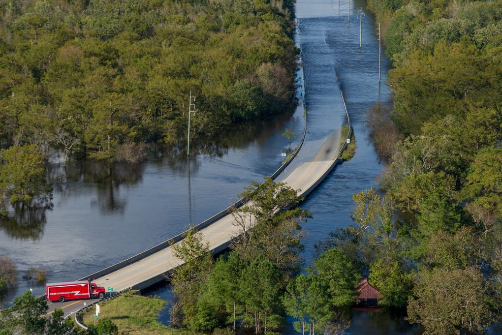 The Basics: FEMA's Flood Mitigation Assistance (FMA) Program